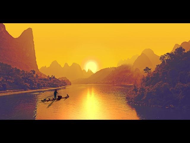 Антология одной песни Желтая река Толстый Карлсон Америка
