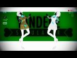 MMD x YandereSimulator  MEME D.O Y.O.U  (Epilepsy warning)