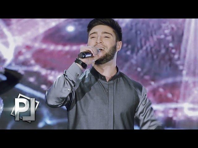 Даниял Алиев - Джана / Daniyal Aliev - Djana © 2017 █▬█ █ ▀█▀