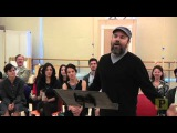 Fiddler on the Roof - Musical Preview