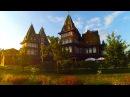 Великолепный век - Дворец Алексея Михайловича Романова/Magnificent century - the Palace of Romanov