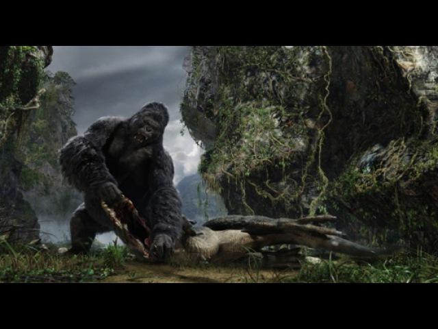 Кинг Конг / King Kong (2005) трейлер [ENG]