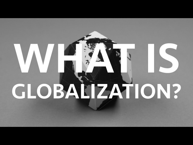 Who are the winners and losers of globalization?