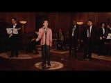 Closer - Retro '50s Prom Style Chainsmokers Halsey Cover ft. Kenton Chen