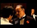 Marlon Brando: I'm gonna make him an offer he can't refuse.