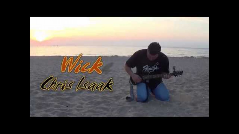 Wicked Game (Chris Isaak / Stone Sour Guitar cover) with Corey Taylor vocals