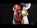 Webcon 2017 Gate Minami Nori Chibik Alinor Di