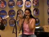 Carolina Chocolate Drops performing