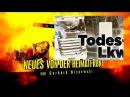 Berlin-Anschlag: Dashcam-LKW fuhr nicht in den Weihnachtsmarkt