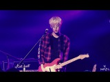 Фанкам 170114 DAY6 - winter is gone Jae focus @ Rolling 22nd Anniversary Concert