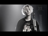 Фанкам 170114 DAY6 - Congratulations Young K focus @ Rolling 22nd Anniversary Concert