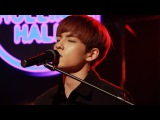 Фанкам 170114 DAY6 - winter is gone Wonpil focus @ Rolling 22nd Anniversary Concert