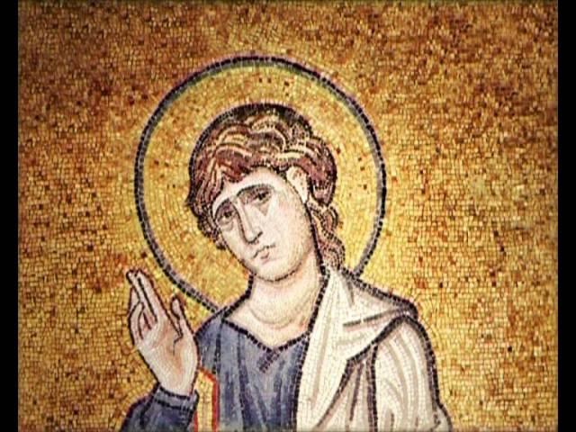 Соборные послания апостола Иоанна Богослова. Часть 2