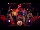 I LOVE ROCK'N'ROLL - JOAN JETT THE WACKIDS - ROCK'N'TOYS SESSIONS