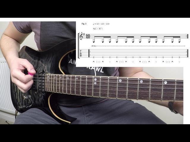 Gallop Rhythms - Part One - Fig. 3