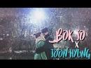 Weightlifting Fairy Kim Bok Joo || Proud of You