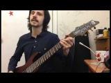 Как играть металкор Сочиняем вместе песню в стиле металкор