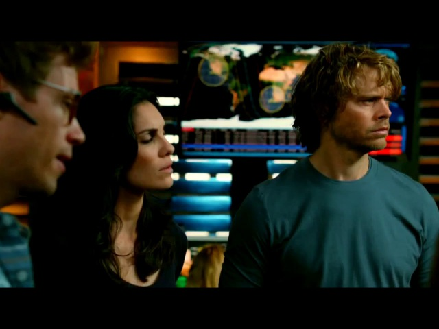 Морская полиция Лос Анджелес NCIS Los Angeles 8 сезон 19 серия Промо 767 HD