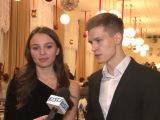 Танцоры зареченского Звездопада получили Оскаров