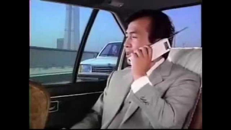 [옛날TV] 박영규 라코스떼 광고 (87년)