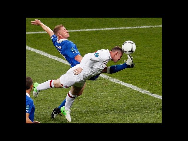 Pro Подборка Смешные Моменты в Футболе, Финты и Голы Funny Football Moments Goals Skills Fails