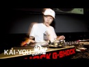 DJ YUTO DMC JAPAN 2016 世界チャンピオンのDJプレイ