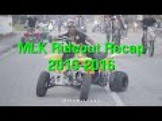 MLK Rideout Recap 2015 - 2016 (Dir. By @MrBizness)