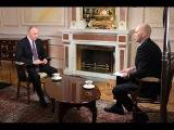 Интервью Владимира Путина телерадиокомпании «Мир 24» | Путин ИНФО