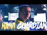 Лучшие моменты с GUARDIAN Гвардиан Na'Vi  The best moments with GUARDIAN Guardian Na'vi