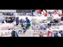 Детский турнир по дворовому хоккею Кубок Фортум