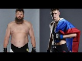 Roy Nelson vs Alexander Volkov Full Fight