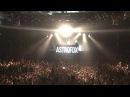 AstroFox - Live @ A2 Green Concert 2016