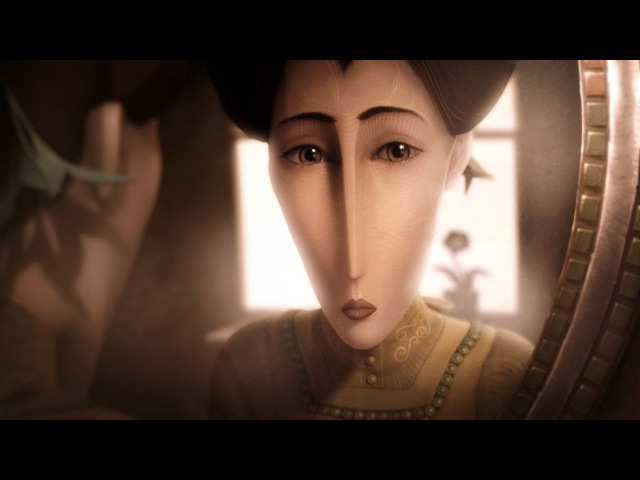 CGI Animated Short Film HD The Kinematograph by Tomasz Bagiński | Platige Image | CGMeetup