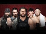 WWE Universe divided over Extreme Rules Fatal 5-Way