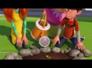 Dr Suess' The Lorax Let it grow 1080p HD