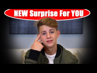 MattyBRaps - Can't Get You Off My Mind (Special Announcement!)