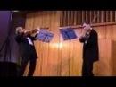 Ф.Дружинин Дуэт для 2 альтов ч.3 Ю.Тканов, М.Ковальков/ Sinfonia a due