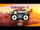 Warren G x Nate Dogg Type Beat - Funkmaster - G (prod. Funky Waves)