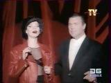 Лада Дэнс и Лев Лещенко-Ни к чему (Biz-TV, 1996)