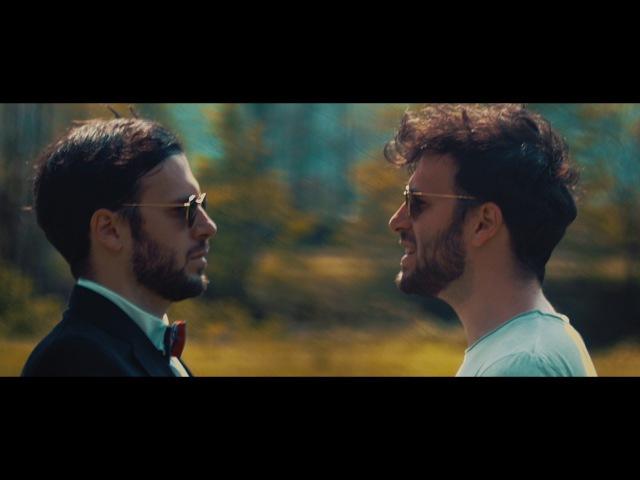 Sebalter - Un cuore a metà (Swiss Press Song 2017)