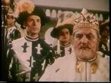Король Дроздобород (1965) ГДР, советский дубляж - сказка