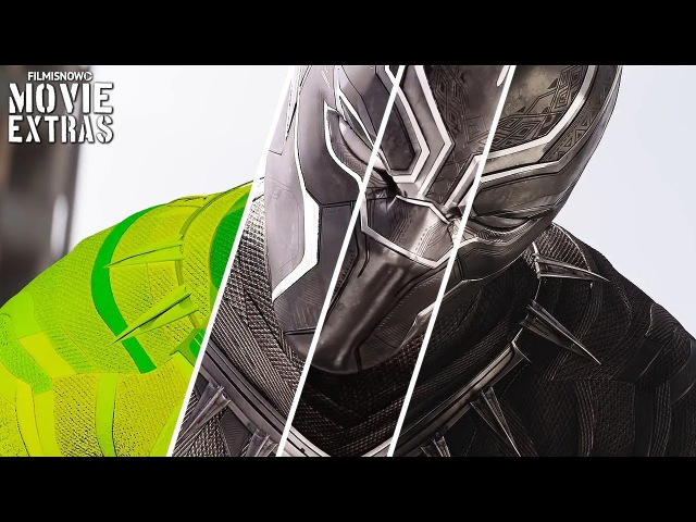 Captain America: Civil War - VFX Breakdown by Cinesite (2016)