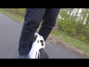 RW-GT16 1.Fahrvideo - Speedtest