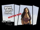 GTA Kursk City (Winter mod) GTA in REAL LIFE
