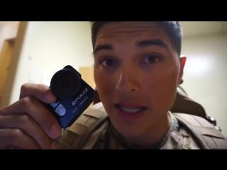 Active duty U.S. Marine. I love my job