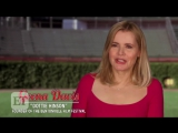 EXCLUSIVE- Geena Davis Reflects on Legacy of A League of Their Own 25 Years Later