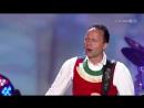 Die Jungen Zillertaler - Halleluja (Wenn die Musi spielt - Sommer Open Air 29.07.2017)