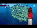 Прогноз погоды (Polsat [Польша], 04.08.2014)