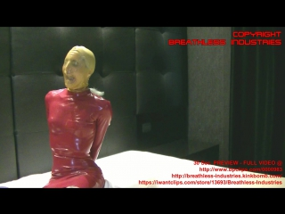 Stella Breathplay With Clear Latex And Plastic - PREVIEW