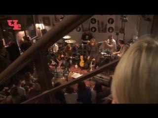 Би-2 и Настя Полева «Мой рок-н-ролл» (акустика «Квартирник у Маргулиса)